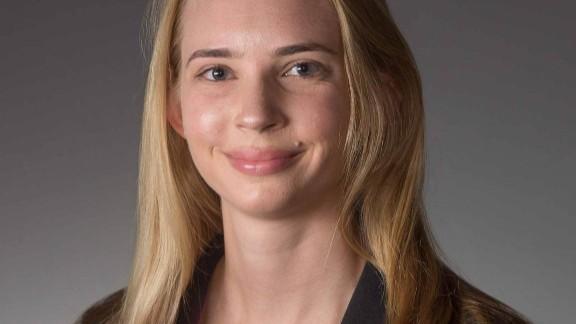 Kate Castenson