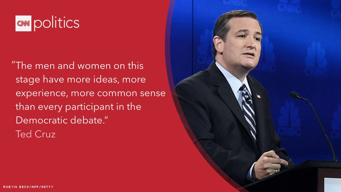 ted cruz quote