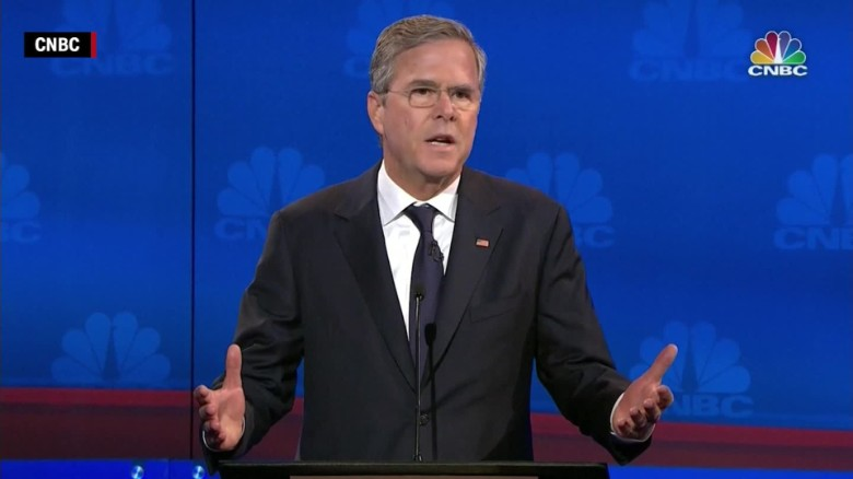 Jeb Bush says Fantasy Football should be regulated