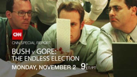 Bush v. Gore: The Endless Election