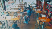 Waco biker shooting surveillance video Lavandera pkg_00012408.jpg