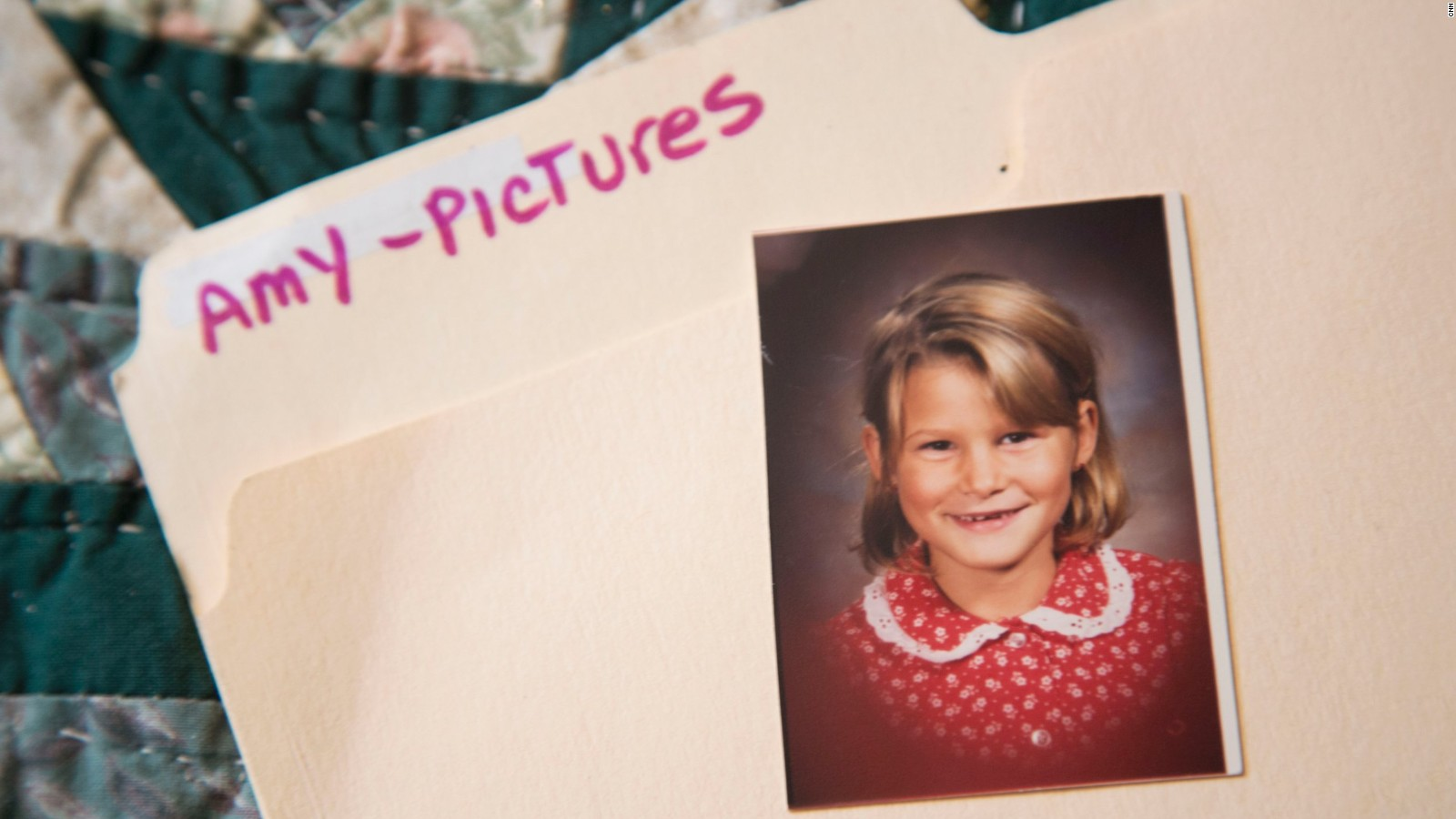 Blogger hopes to solve 1989 cold case