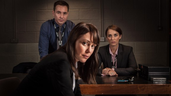 """<strong>""""Line of Duty"""" series 2</strong>: This series follows a police anticorruption unit charged with investigating an ambush of a police convoy and its lone surviving officer. <strong>(Acorn TV) </strong>"""