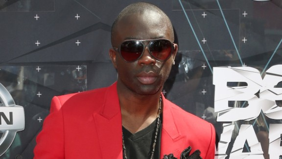 "Samuel Sarpong Jr., a model and former co-host of MTV's ""Yo Momma,"" died October 26 after jumping off a bridge in Pasadena, California, authorities said. He was 40."