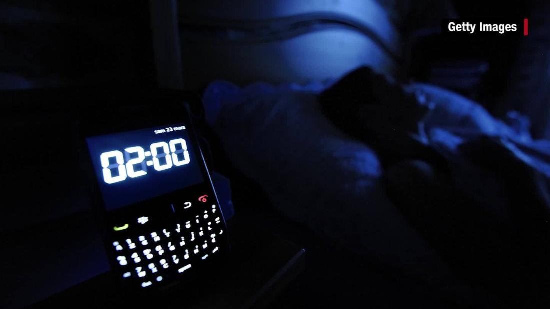 How permanent daylight saving time and later school starts could affect health