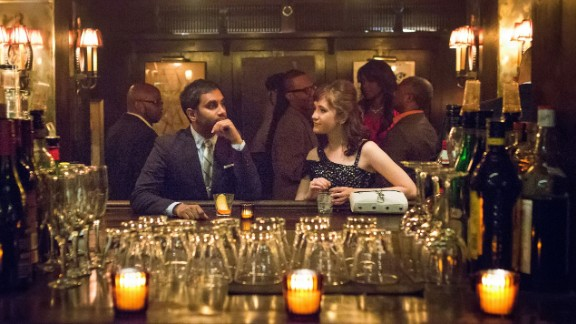 "Hit comedy ""Master of None"" made its debut on Netflix in November. Comedian Aziz Ansari plays a 30-something struggling to make sense of life in New York City in a way that anyone who"