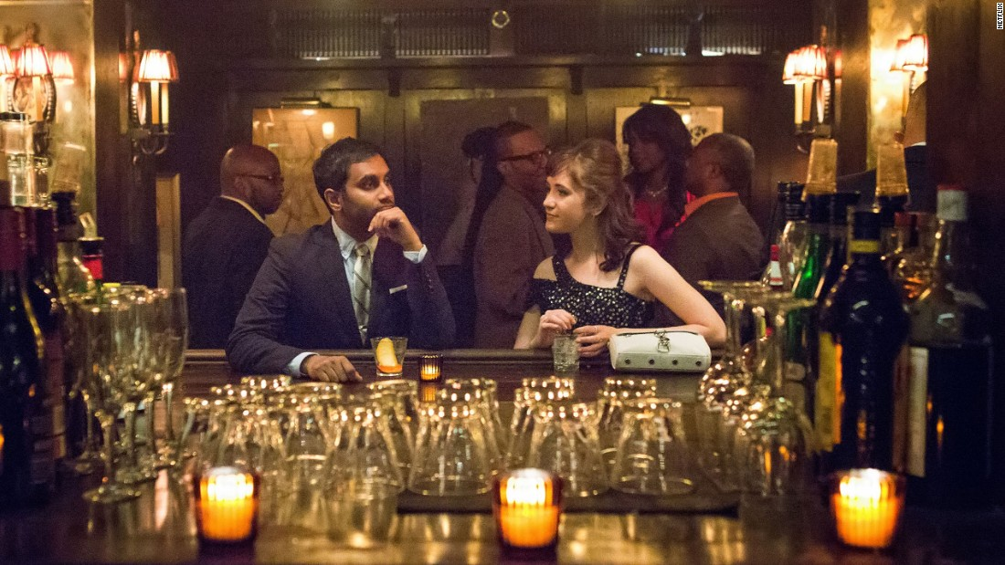 "Hit comedy ""Master of None"" made its debut on Netflix in November. Comedian Aziz Ansari plays a 30-something struggling to make sense of life in New York City in a way that anyone who's even been a 30-something will relate to."