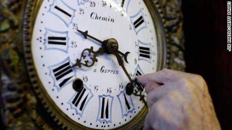 Daylight Saving Time Fast Facts