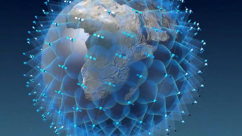 google  facebook  spacex want internet via air  space