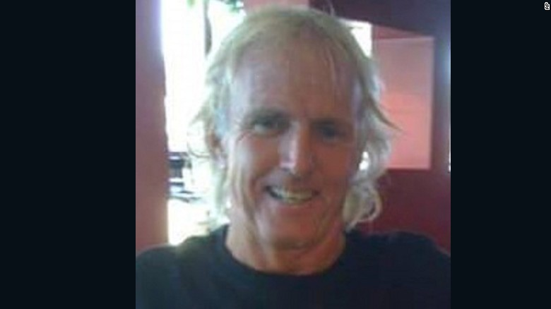 Search for missing surfer suspended