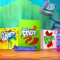 01 kids snack commercials