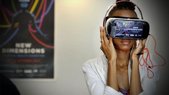 VR has the potential to change many industries. One example is mining, a profession which has its dangers and risks. In an effort to create a safe yet accurate training environment, a team at the University of Pretoria, South Africa have a created the continent