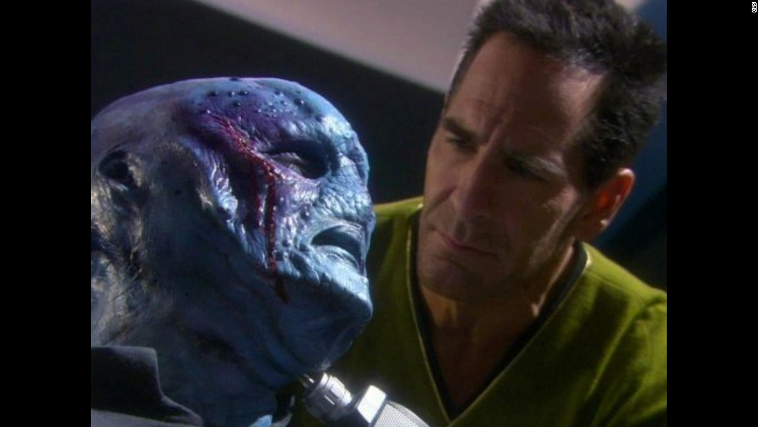 "When ""Voyager"" ended in 2001, UPN picked up a fourth spinoff, ""Enterprise"" (later ""Star Trek: Enterprise""), which chronicled the beginnings of Starfleet, with Scott Bakula as Capt. Jonathan Archer. It was canceled in 2005, the start of a four-year period with no ""Trek"" projects on the big or small screen."