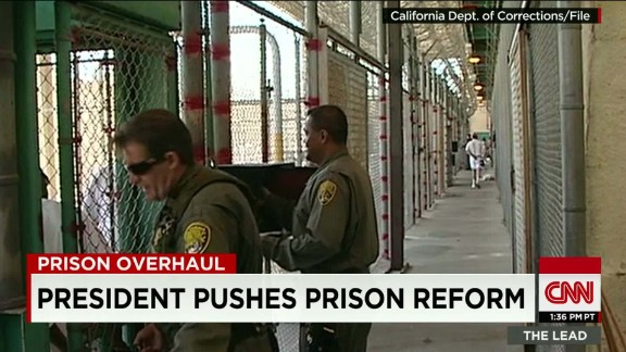 obama prison reform plan van jones lead live_00023701.jpg