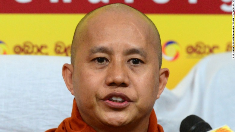 Radical Buddhist monks target Muslims in Myanmar
