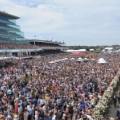 melbourne cup flemington