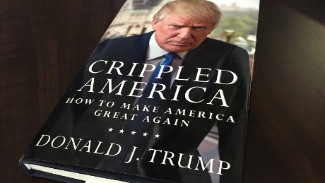"""Crippled America"" offers anecdotes instead of detailed policy proposals."