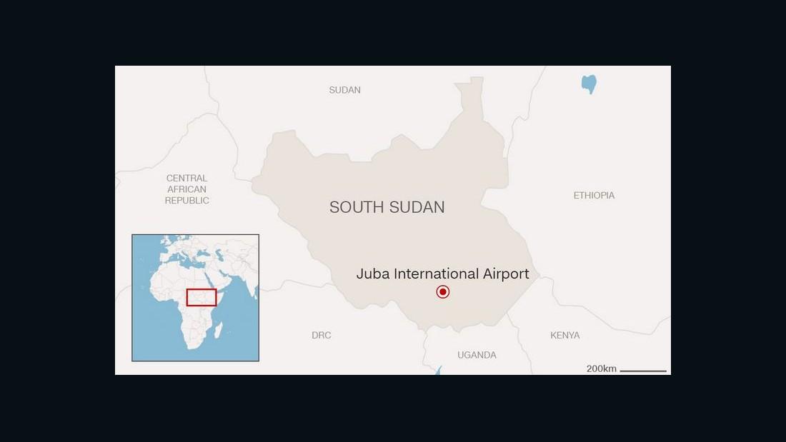 South Sudan Fast Facts - CNN