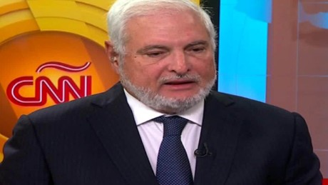 cnnee intvw cafe ricardo martinelli part 1_00022914