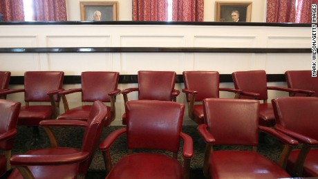 Why race is hard to erase from jury selection