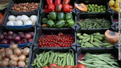 How to make a business out of quality fruit and veg