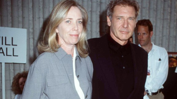 "Melissa Mathison, screenwriter of ""E.T. The Extra Terrestrial"" and ""The Black Stallion,"" died November 4 at the age of 65. She was married to Harrison Ford from 1983 to 2004."