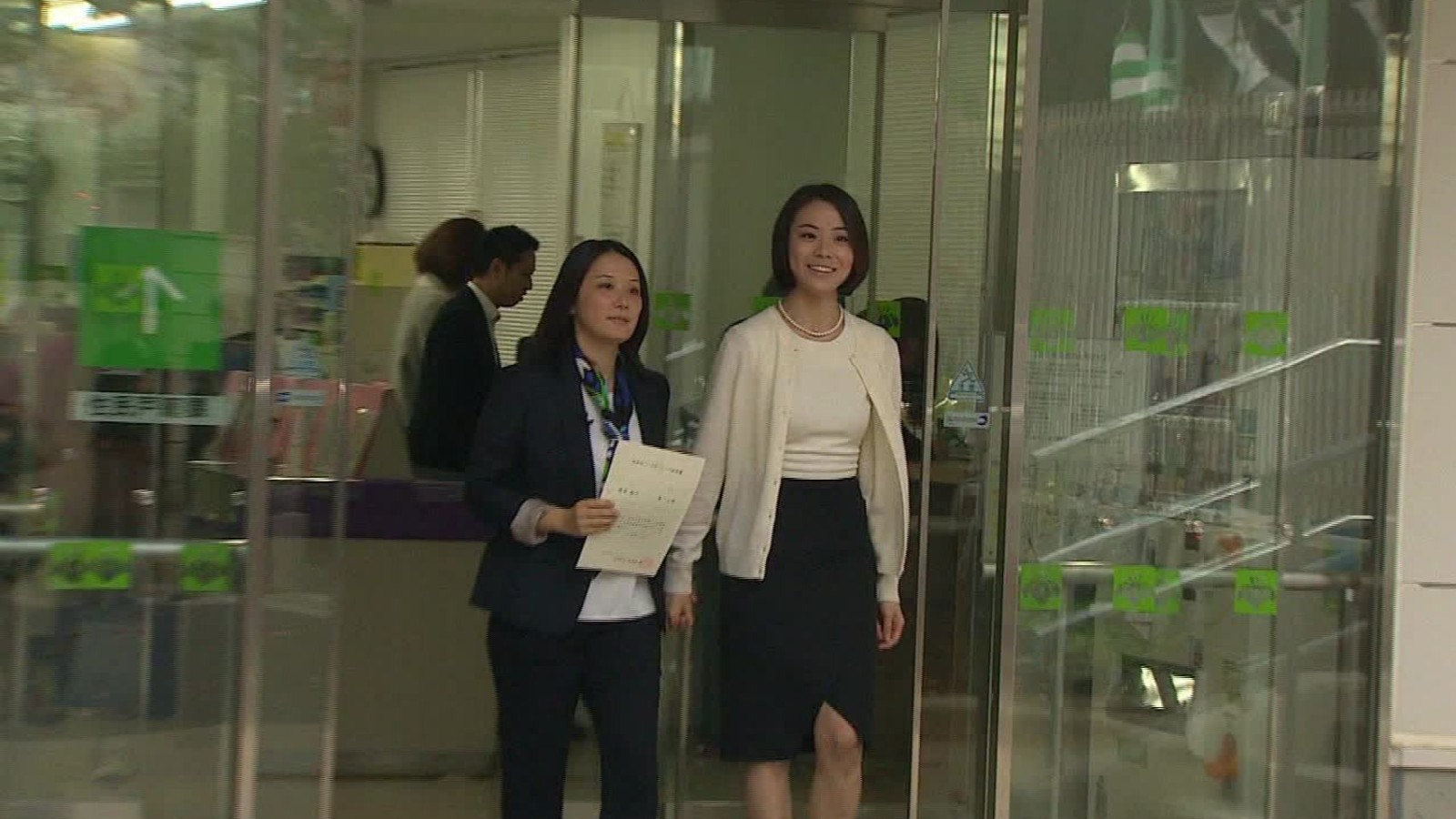 First step for same-sex marriage in Japan - CNN Video