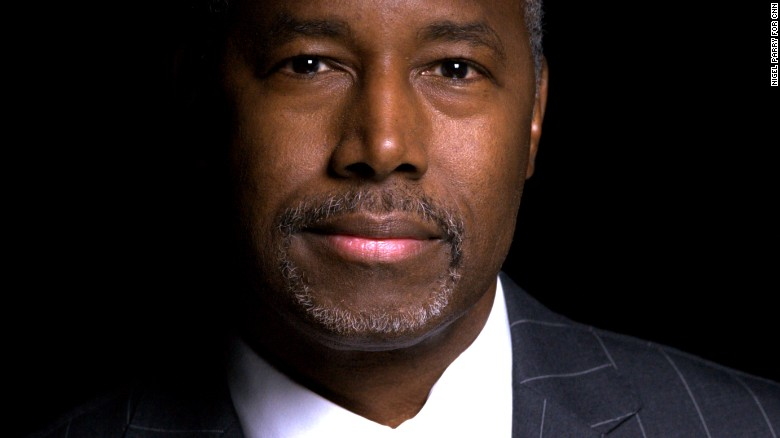 Ben Carson: GOP field should focus on facts, not fights