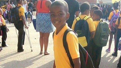 Arrest made in 9-year-old Chicago boy's death