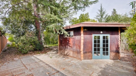 palo Alto photos $2 Million Shack