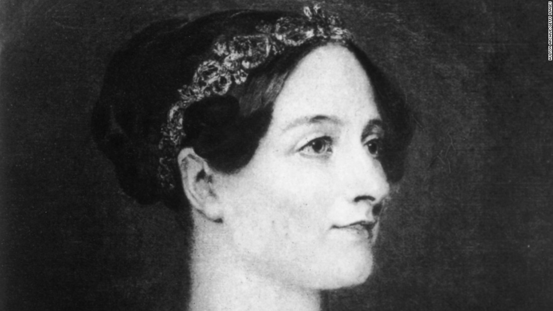Her methods of commanding an analytical machine to return numbers created what is considered the world's first computer program. The computer language ADA was named after this 19th-century mathematician.