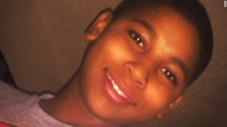 Justice Department won't pursue charges against officers in Tamir Rice shooting