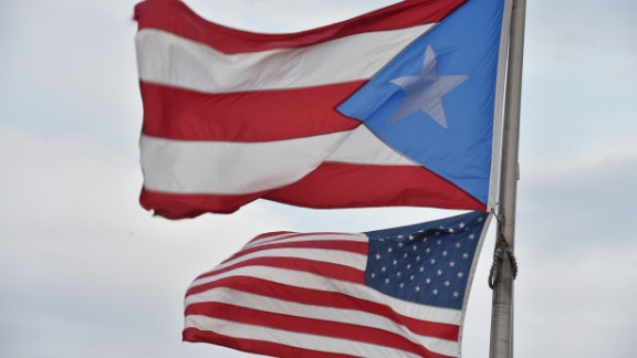 Many Puerto Ricans are leaving for the United States.