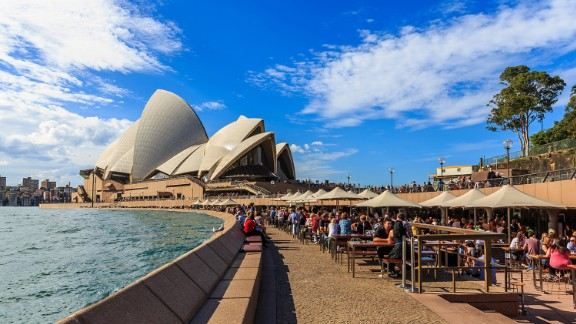 """Here's Sydney with a rise of two degrees, according to <a href=""""http://www.climatecentral.org/"""" target=""""_blank"""" target=""""_blank"""">Climate Central</a>."""