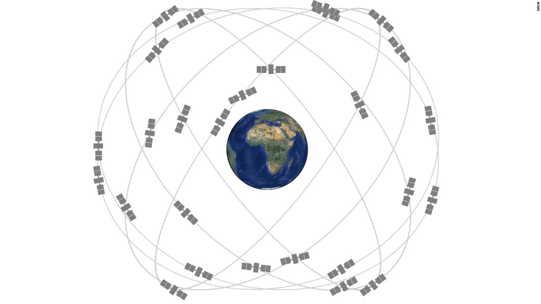 The GPS in modern cars or phones is a practical application of Einstein's ideas. The system relies on a constellation of 24 satellites orbiting the Earth.  Without Einstein's theory, in a single day, the system would tell you that you were in a location six miles away from where you actually are.