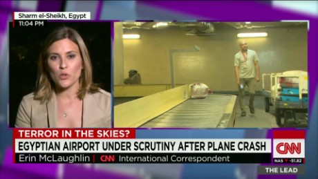 egyptian airport security plane crash lead erin mcLaughlin live_00003201