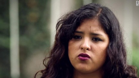 She was raped 43,200 times. Now she's fighting back
