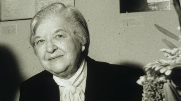 American chemist Stephanie Kwolek (1923-2014) was awarded the DuPont Company