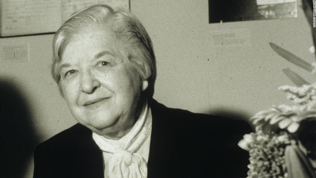 "American chemist Stephanie Kwolek (1923-2014) was awarded the <a href=""http://www.dupont.com/"" target=""_blank"">DuPont</a> Company's Lavoisier Medal for outstanding technical achievement in 1995. Her career at the company spanned over forty years. She is best known for inventing Kevlar, an immensely strong plastic that was first used as a replacement for steel reinforcing strips, in 1965."
