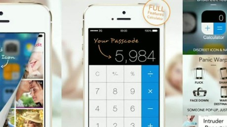 cnnee vo burke calculator app sexting  _00004619