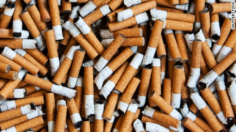 Selling or giving cigarettes or other tobacco products to anyone younger than 21 will be against the law in New Jersey starting November 1.