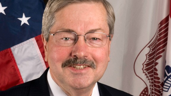 Terry Branstad