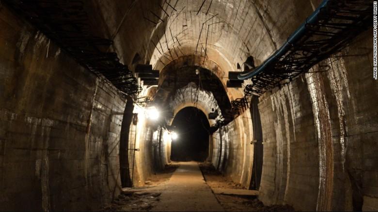 Image result for cnn nazi treasure train found