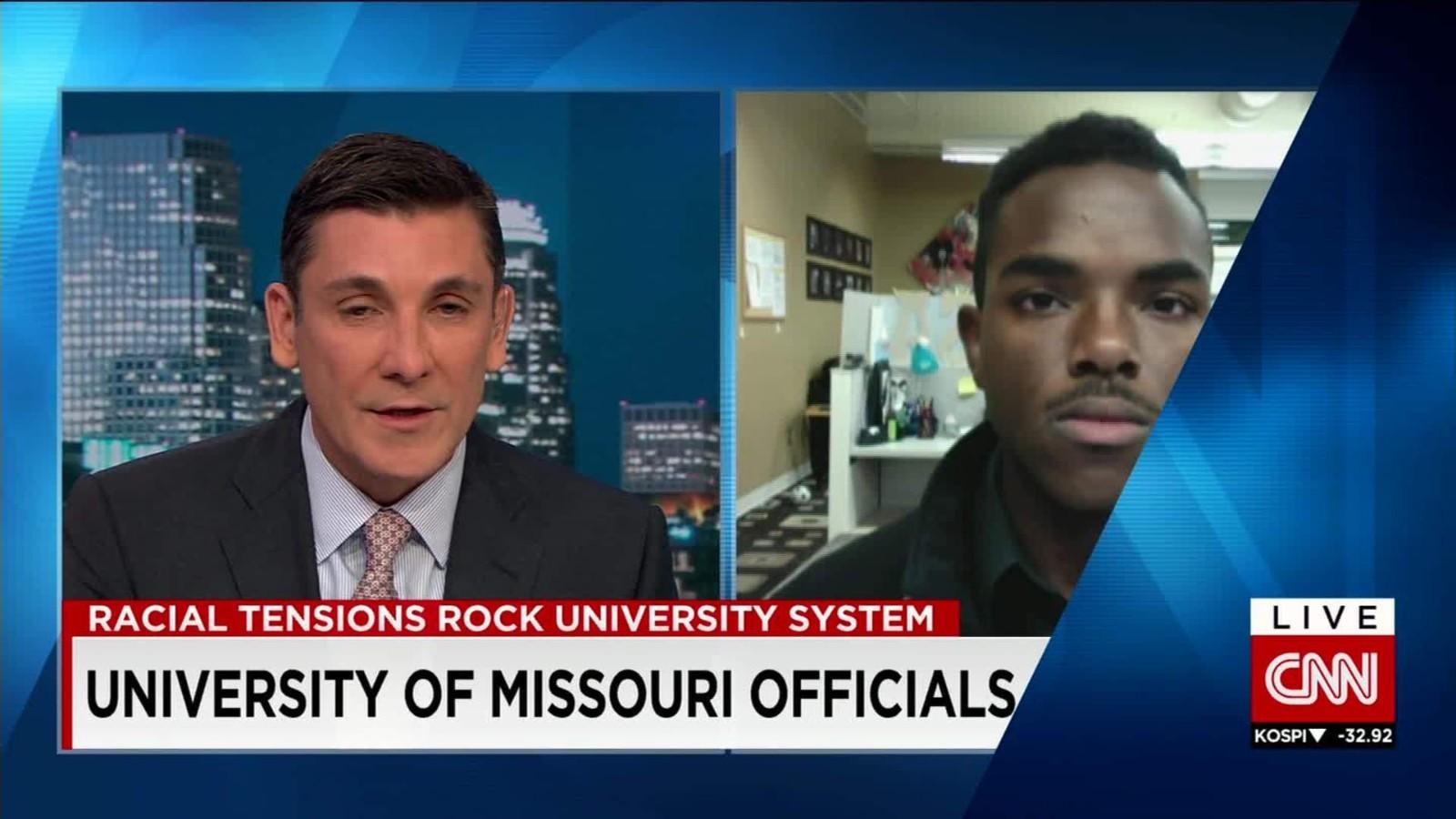 Progressive Education Has Race Problem >> Do U S Colleges Have A Race Problem Cnn