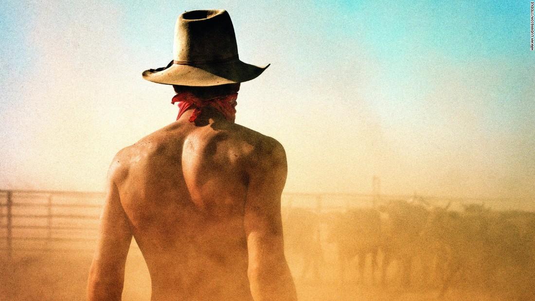 The Grueling Life Of An Australian Cowboy