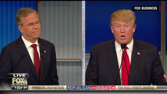 donald trump jeb bush carly fiorina fox gop debate foreign policy vstan orig_00003105.jpg