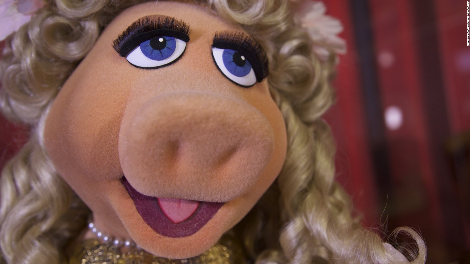 Jim Henson S Classic Puppets Get New Life