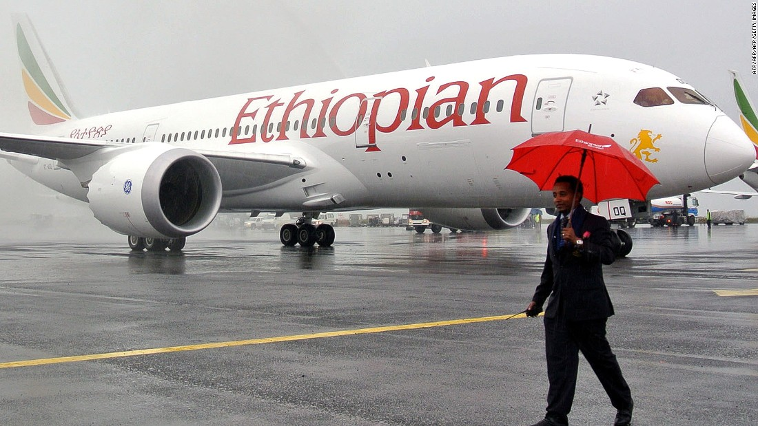 Ethiopia opens airline and telecoms to international investors