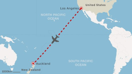 buy online 31cdf f24b1 American Airlines sets up direct L.A.-Auckland route   CNN Travel