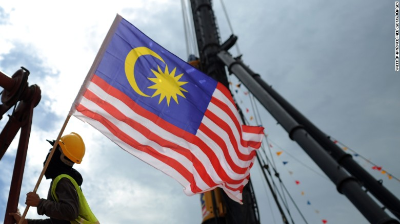 Malaysia is accused of cracking down on LGBT people in the country, as hopes that Mahathir's new government would be more inclusive have stuttered following a series of events that have dismayed the LGBT community and their allies.